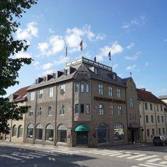 First Hotel Breiseth парковка