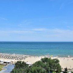 Отель Shipka Beach Болгария, Солнечный берег - отзывы, цены и фото номеров - забронировать отель Shipka Beach онлайн пляж