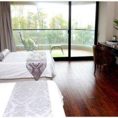 Апартаменты Bedom Apartment (Hangzhou Qiandao Lake) комната для гостей фото 4