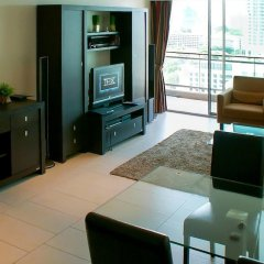 Отель North Shore Condominium Паттайя интерьер отеля фото 3