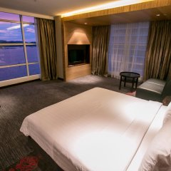 Отель Grandis Hotels and Resorts комната для гостей