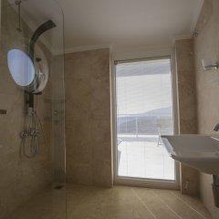 Villa Horizon by Akdenizvillam Турция, Калкан - отзывы, цены и фото номеров - забронировать отель Villa Horizon by Akdenizvillam онлайн ванная