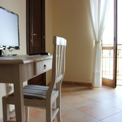 Отель B&B Città Dei Templi Агридженто удобства в номере