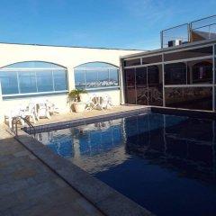 Cecomtur Executive Hotel бассейн фото 2