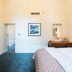 Отель 41 Lancaster Gate Лондон комната для гостей