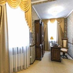 Гостиница Урал Тау 3* Стандартный номер с двуспальной кроватью фото 27