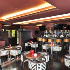 Отель Four Points By Sheraton Lagos Лагос гостиничный бар