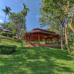 Отель Mangosteen Ayurveda & Wellness Resort фото 6