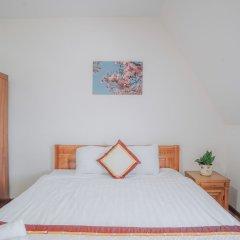 Отель Flora Villa Далат комната для гостей фото 2