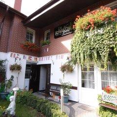 Отель Plac Rybaków Inn Польша, Сопот - 1 отзыв об отеле, цены и фото номеров - забронировать отель Plac Rybaków Inn онлайн