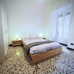 Отель Silenziosa Dimora di Famagosta Италия, Генуя - отзывы, цены и фото номеров - забронировать отель Silenziosa Dimora di Famagosta онлайн комната для гостей фото 5