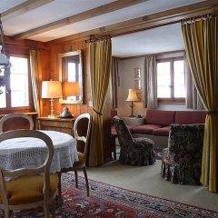 Отель Aerneli, Chalet комната для гостей