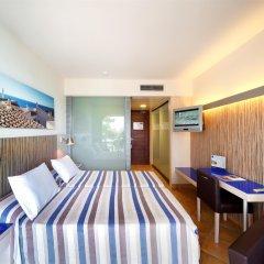 Отель Barceló Pueblo Menorca комната для гостей
