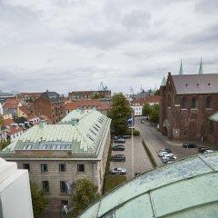 Отель Royal Дания, Орхус - отзывы, цены и фото номеров - забронировать отель Royal онлайн фото 5