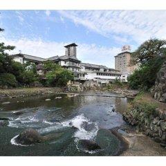 Отель Wataya Besso Кашима