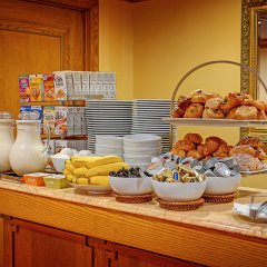 Отель Elysee США, Нью-Йорк - отзывы, цены и фото номеров - забронировать отель Elysee онлайн питание