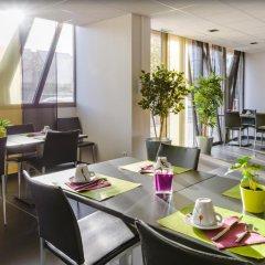 Отель Lagrange Apart'HOTEL Lyon Lumière Франция, Лион - отзывы, цены и фото номеров - забронировать отель Lagrange Apart'HOTEL Lyon Lumière онлайн питание