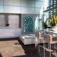 Отель Watermarke Tower США, Лос-Анджелес - отзывы, цены и фото номеров - забронировать отель Watermarke Tower онлайн питание