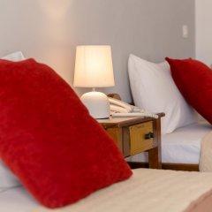 Отель Tsambika Sun Парадиси комната для гостей фото 2