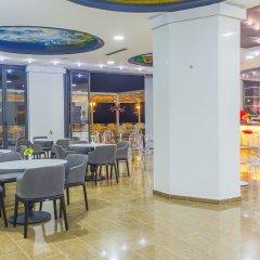 Отель Apollon Албания, Саранда - отзывы, цены и фото номеров - забронировать отель Apollon онлайн питание фото 2