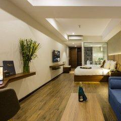 Sen Viet Premium Hotel Nha Trang комната для гостей фото 3