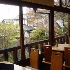 Отель Syouya No Yakata Хидзи балкон