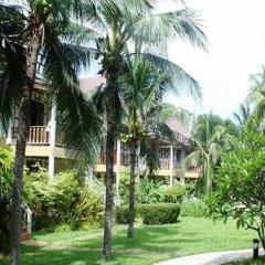 Отель Thai Ayodhya Villas & Spa Hotel Таиланд, Самуи - 1 отзыв об отеле, цены и фото номеров - забронировать отель Thai Ayodhya Villas & Spa Hotel онлайн фото 5