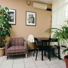 Гостиница Айсберг Хаус интерьер отеля фото 3