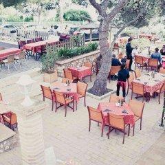 Отель Apartamentos Playa Ferrera гостиничный бар