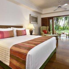 Отель Anantara Siam Bangkok комната для гостей фото 4