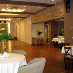 Отель Ikar Польша, Познань - 2 отзыва об отеле, цены и фото номеров - забронировать отель Ikar онлайн питание фото 3