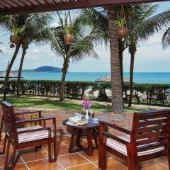 Отель Pandanus Resort Фантхьет фото 5