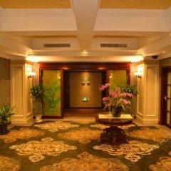 Отель The Bund Hotel Китай, Шанхай - отзывы, цены и фото номеров - забронировать отель The Bund Hotel онлайн спа фото 2