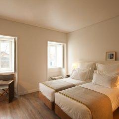Отель Memmo Alfama комната для гостей фото 4