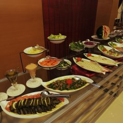 Отель Cassells Al Barsha Hotel by IGH ОАЭ, Дубай - 4 отзыва об отеле, цены и фото номеров - забронировать отель Cassells Al Barsha Hotel by IGH онлайн фото 4