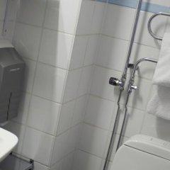 Отель Hotell Fridhemsgatan ванная
