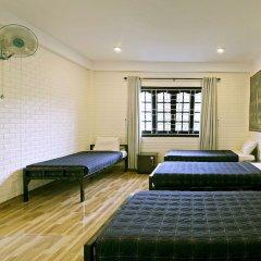 Cloudy Homestay and Hostel комната для гостей фото 2