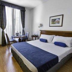 Diplomatic Hotel комната для гостей фото 4