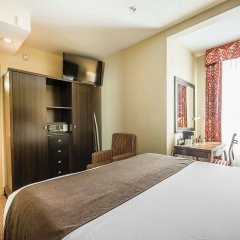 Отель Comfort Inn Downtown Vancouver Канада, Ванкувер - отзывы, цены и фото номеров - забронировать отель Comfort Inn Downtown Vancouver онлайн удобства в номере