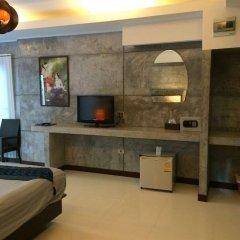 Отель In Touch Resort Таиланд, Мэй-Хаад-Бэй - отзывы, цены и фото номеров - забронировать отель In Touch Resort онлайн интерьер отеля