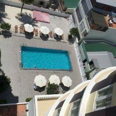 Chau Loan Hotel Nha Trang бассейн