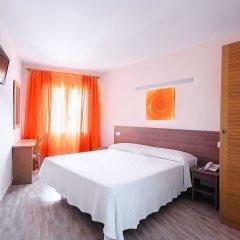 Hotel Silvia комната для гостей
