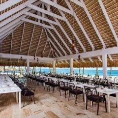 Отель The Level at Melia Caribe Tropical Доминикана, Пунта Кана - отзывы, цены и фото номеров - забронировать отель The Level at Melia Caribe Tropical онлайн бассейн фото 3