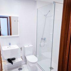 Отель Apartamentos La Farmacia Тарахалехо ванная фото 2