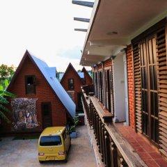 Отель Yoho D Family Resort фото 4