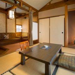 Отель Kurokawa Onsen Oyado Noshiyu Япония, Минамиогуни - отзывы, цены и фото номеров - забронировать отель Kurokawa Onsen Oyado Noshiyu онлайн комната для гостей