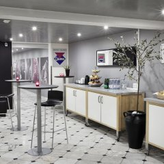 Отель Cabinn Scandinavia Дания, Фредериксберг - 8 отзывов об отеле, цены и фото номеров - забронировать отель Cabinn Scandinavia онлайн фото 6