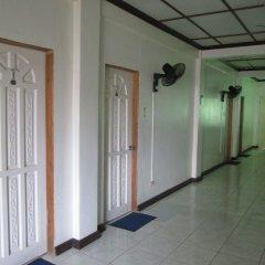 Отель Alamo Bay Inn Филиппины, остров Боракай - отзывы, цены и фото номеров - забронировать отель Alamo Bay Inn онлайн интерьер отеля