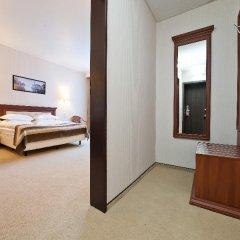 Гостиница Рамада Москва Домодедово Стандартный номер с разными типами кроватей фото 6