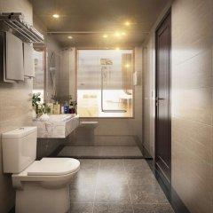 Lang Chai Ha Long Bay Hotel ванная